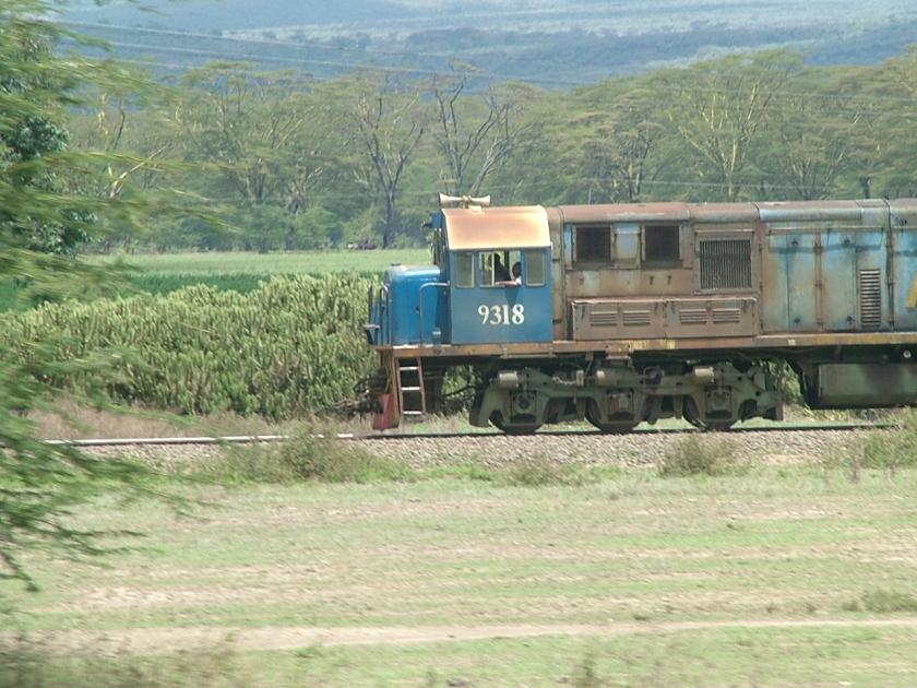 Class 93 locomotive