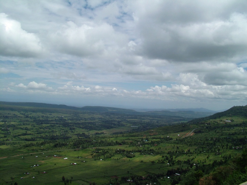 Rift Valley Vista