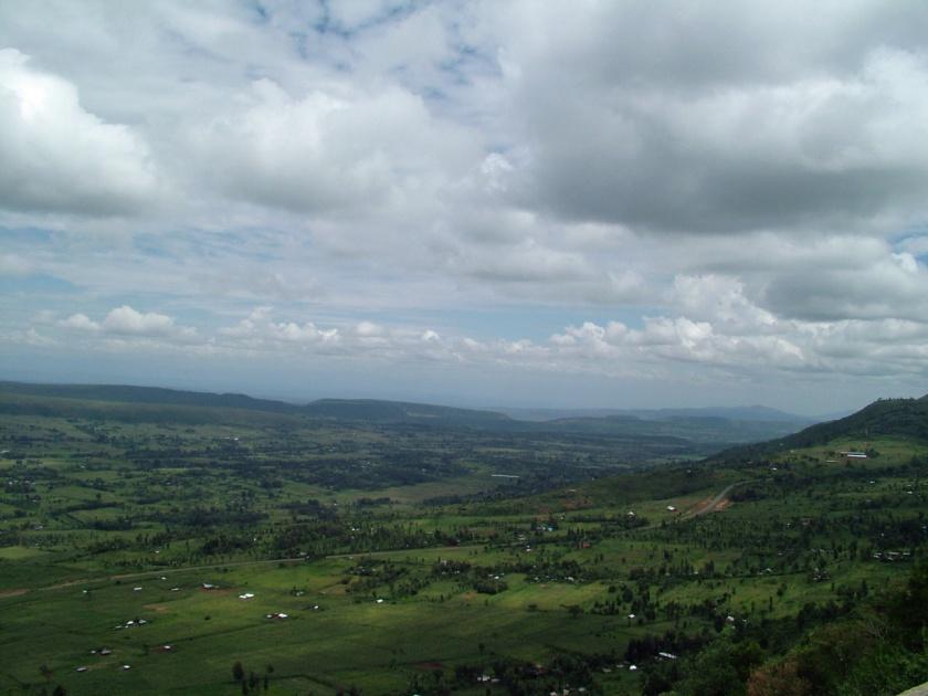 Rift Valley Vista