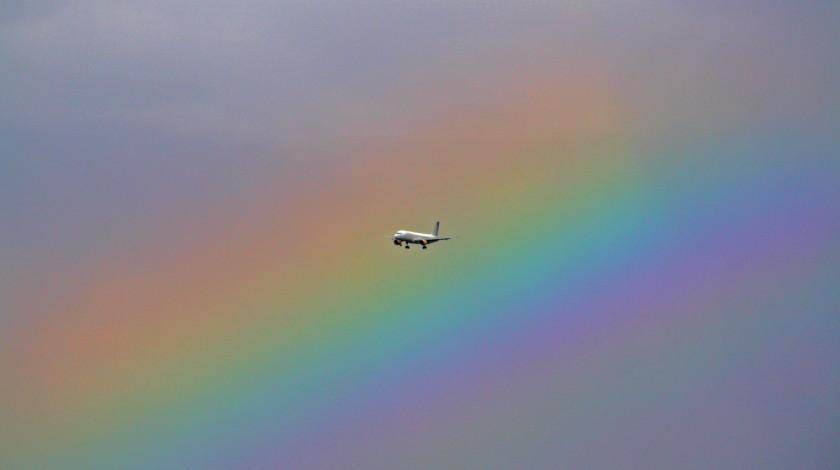 Through the Spectrum