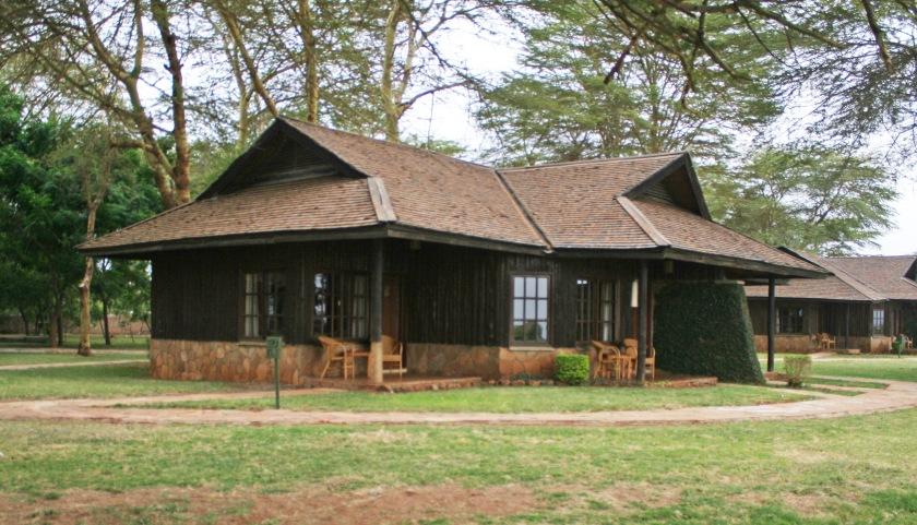 Amboseli Serina Lodge